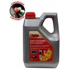 Биотопливо FireBird-EURO с вытягивающейся горловиной (5 литров)