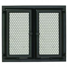 Дверца каминная 0012IK (Aito)