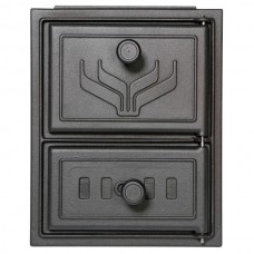 Дверца варочной печи 0312 (Aito)