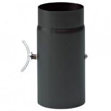 Труба H250 D120 с задвижкой (Ala)
