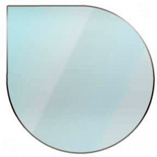 Каплеобразная пластина на пол, стекло (RLD)
