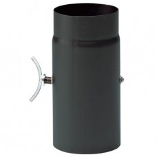 Труба H250 с задвижкой D130 (Ala)