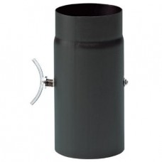 Труба H250 с задвижкой D150 (Ala)
